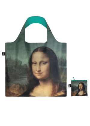 Mona Lisa loqi bag tas