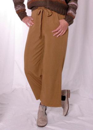 Nümph 7520618 Nubethoc pants voorkant