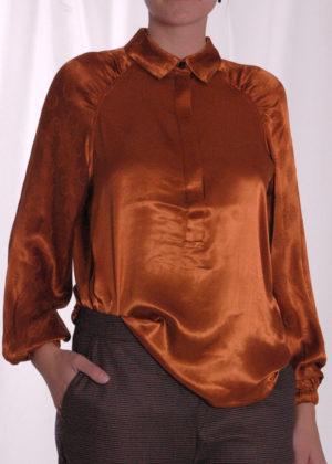 Nümph 7520022 Nubai blouse voorkant