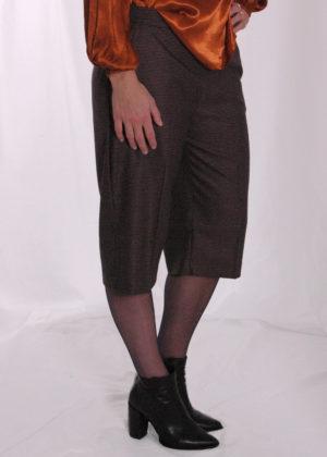 Nümph 7520606 Nubette Culotte Pants zijkant