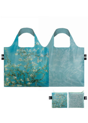 Almond Blossom Loqi bags tassen