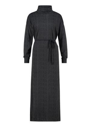 Penn & Ink N.Y. W20F838B dress jurk black