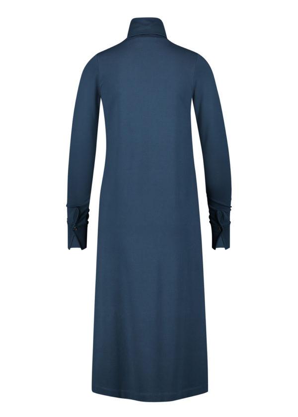 Penn & Ink W20T461 dress jurk reef achterkant