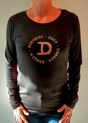 Dividere Venice Logo t-shirt
