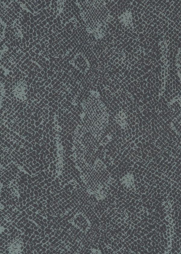 Studio Anneloes art of nature Poppy snake shirt 05057-9978 closeup