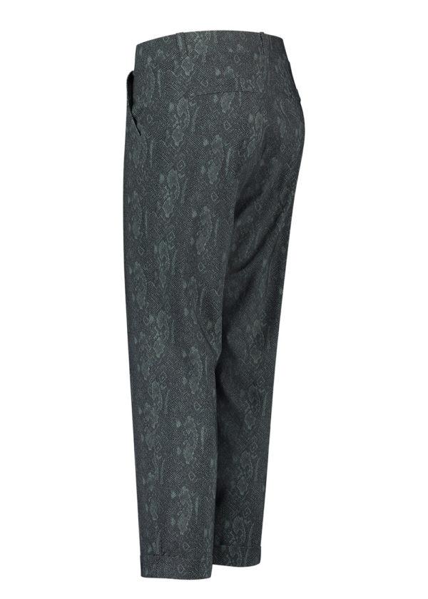 Studio Anneloes 05053 Anne snake trousers achterkant art of nature