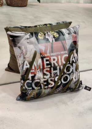 Dividere Home kussen City of New York 45x45