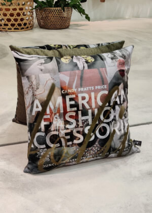 Dividere Home kussen City of New York 55x55