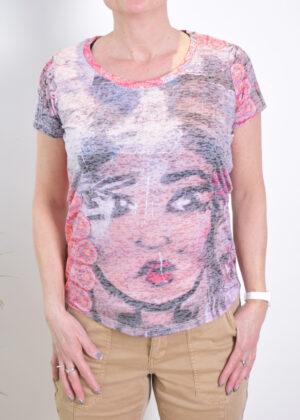 Dividere Capbreton t-shirt front