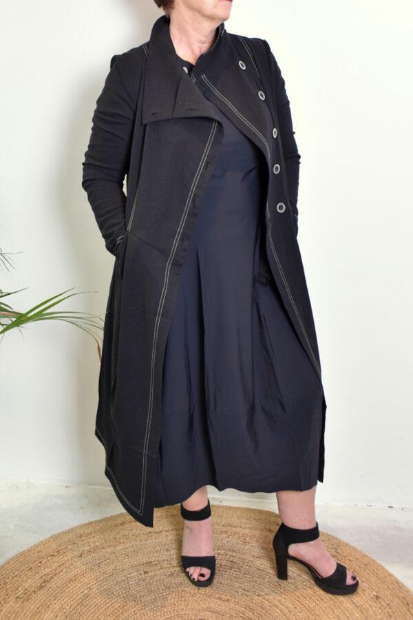Elsewhere Anna Cardigan 20004 model open cardigan