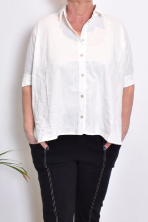 Elsewhere Camila Blouse 20032 voorkant