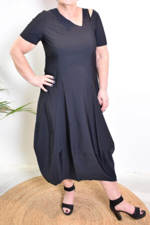 Elsewhere Marie Dress 20052 voorkant
