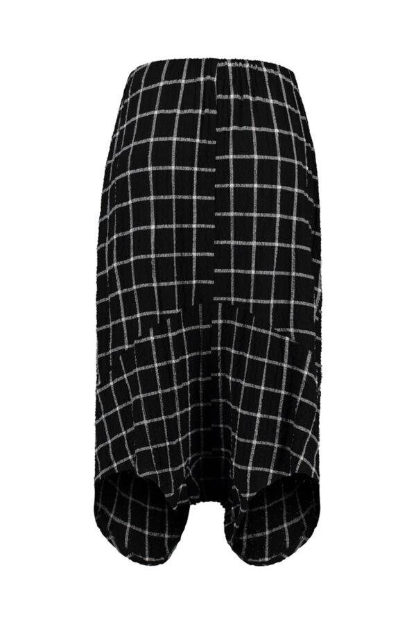 Elsewhere Nicky Low trousers 20023 packshot achterkant