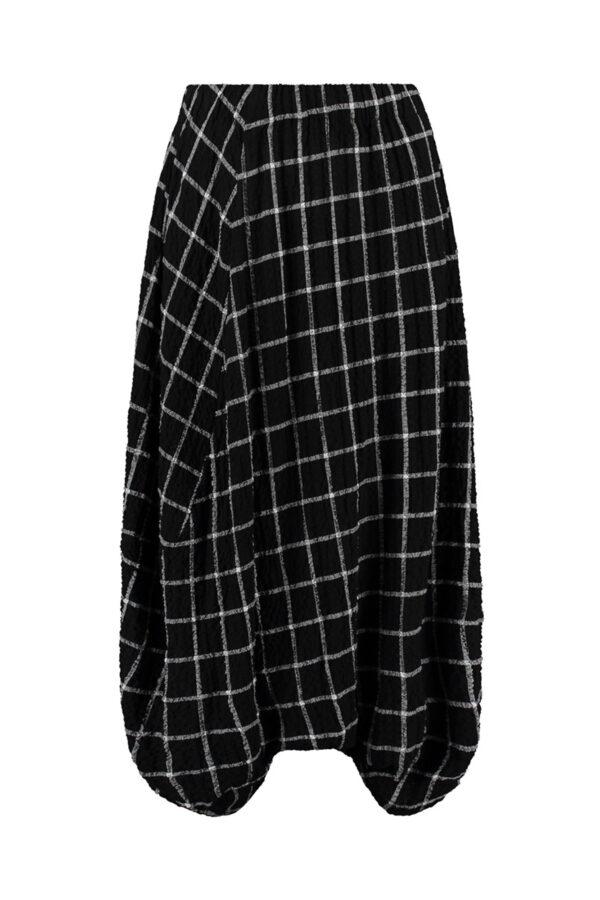 Elsewhere Nicky Low trousers 20023 packshot voorkant