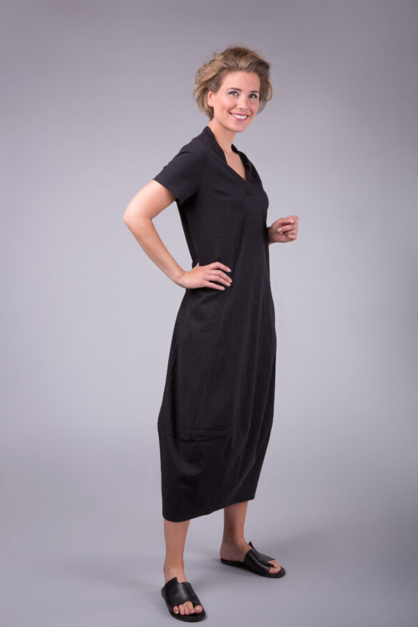 Elsewhere Sarah Dress 20003 elsewhere model