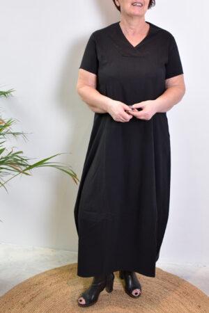 Elsewhere Sarah Dress 20003 voorkant