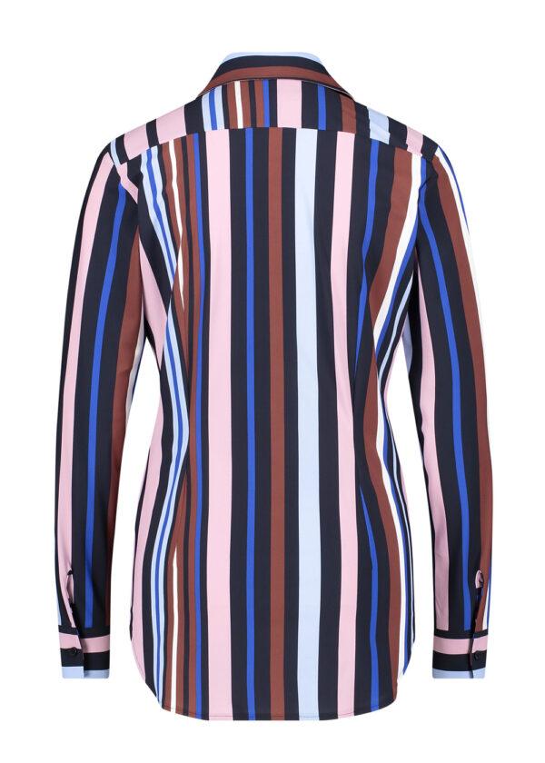 Studio Anneloes Poppy stripe blouse 05382-6968 achterkant
