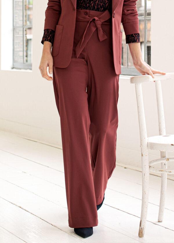 Studio Anneloes Renske trousers 05391-3900