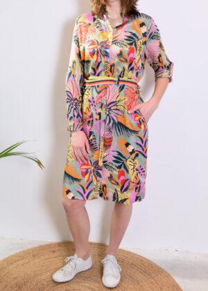 11-6721-1085-5_1309 Milano Italy dress front