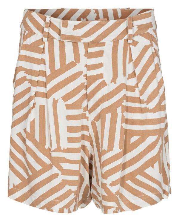 Nümph 700374 Nuckreek shorts brazillian sand packshot front