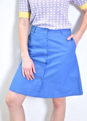 Nümph 700372 Nucathleen skirt front