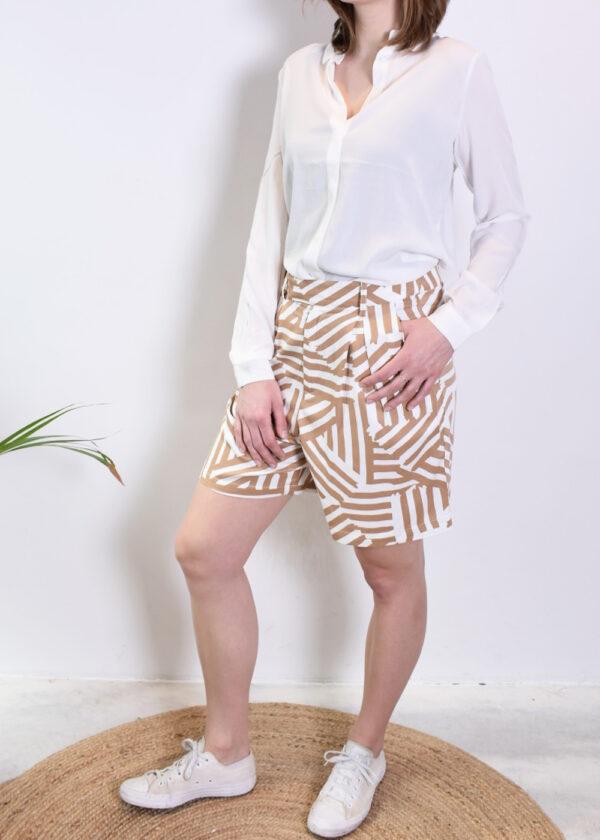 Nümph 700374 Nuckreek shorts outfit