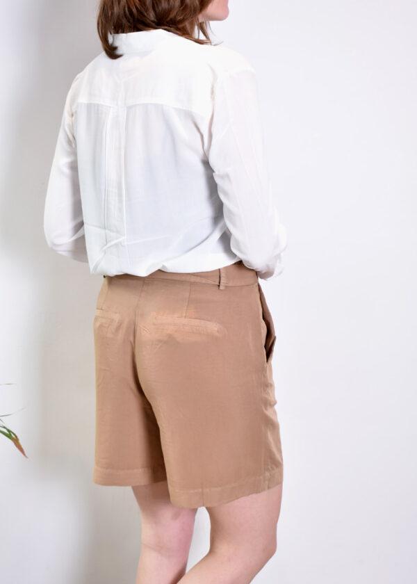 Nümph 700414 Nucasilda shorts back