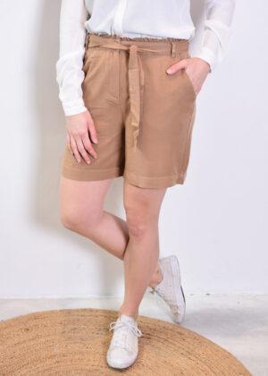 Nümph 700414 Nucasilda shorts front