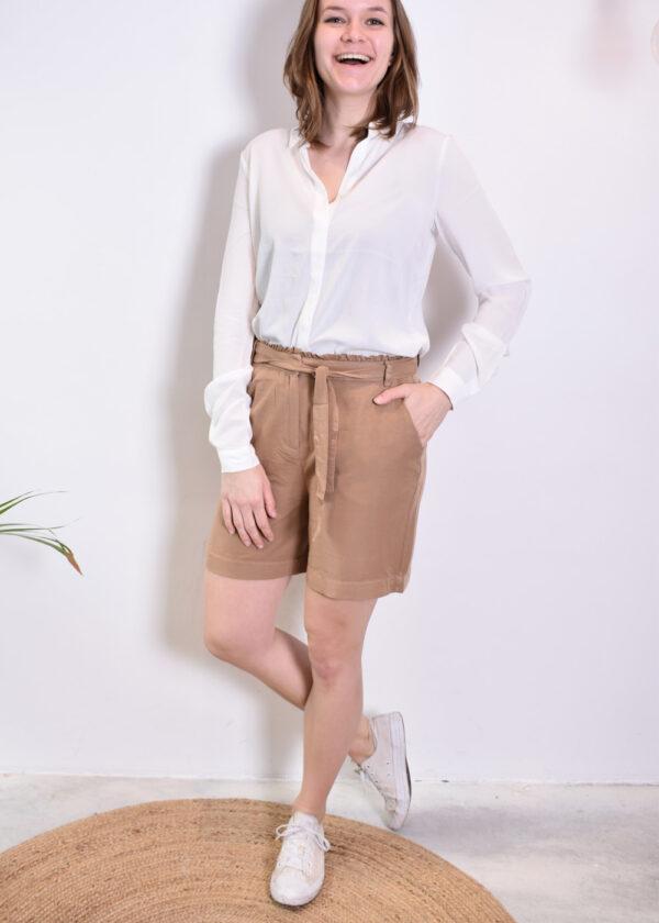 Nümph 700414 Nucasilda shorts outfit