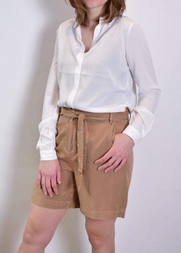 Nümph 700414 Nucasilda shorts side