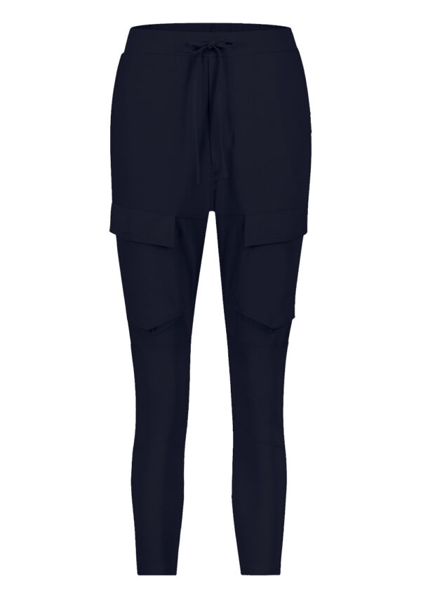 Penn & Ink Trousers S21N943 front