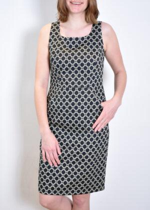 Fox's Kleid Nubo N26130 front