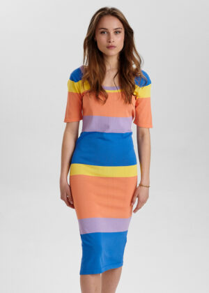 Nümph 700357 Nucalluna Dress side