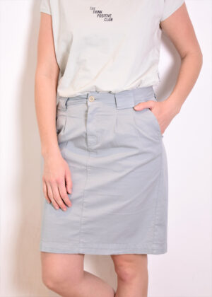 Penn & Ink Skirt W330 front