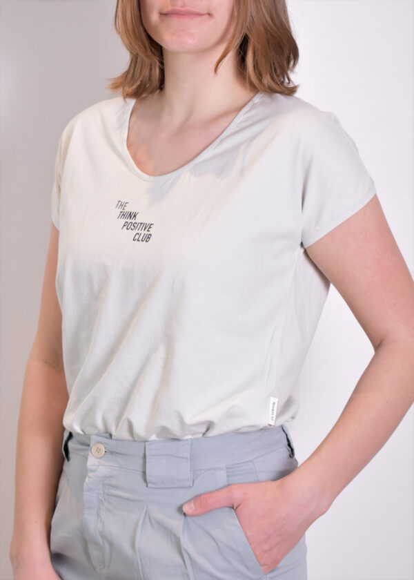 Penn & Ink T-shirt T552 SIDE
