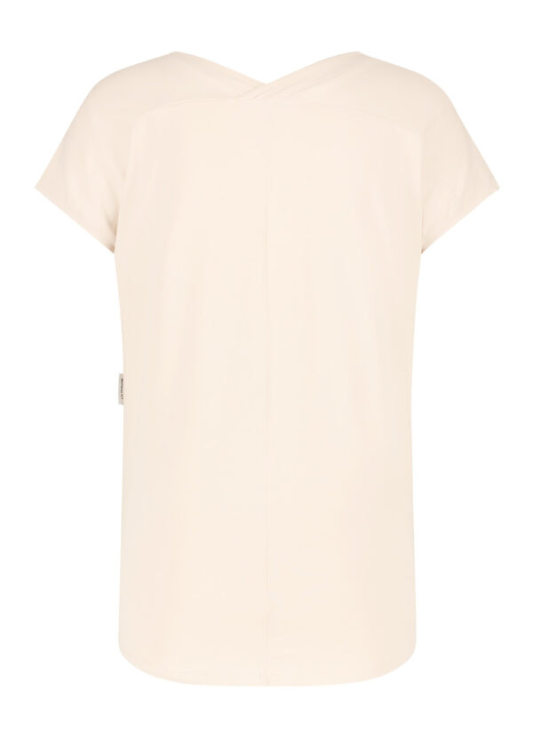 Penn & Ink T-shirt T552 back powder love