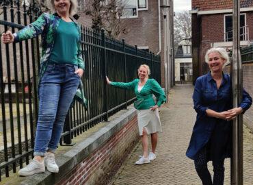 Voorjaarscollectie Oars mode Franeker