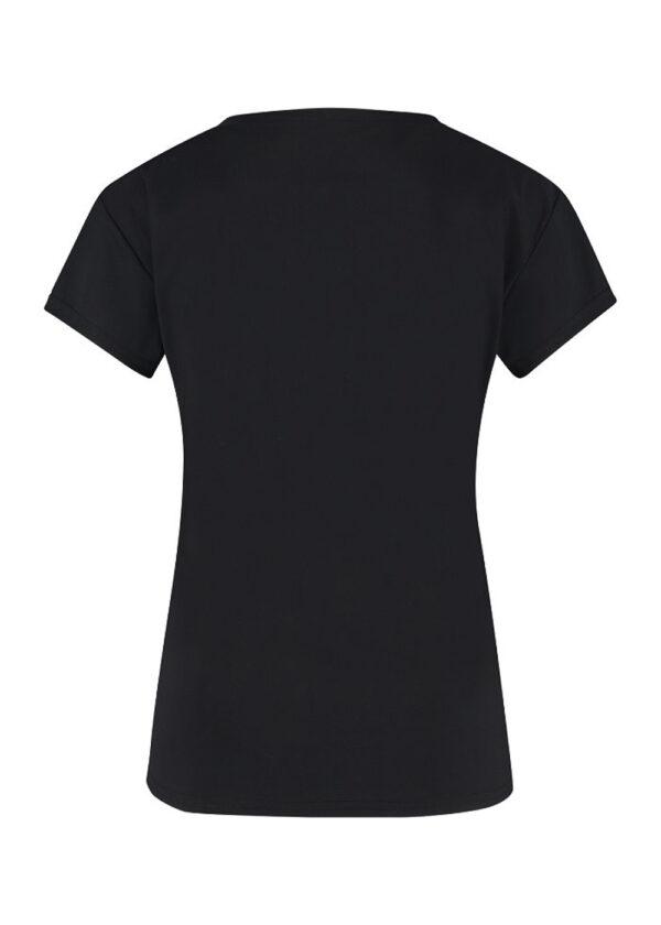 Studio Anneloes Roller shirt 94742 black packshot back