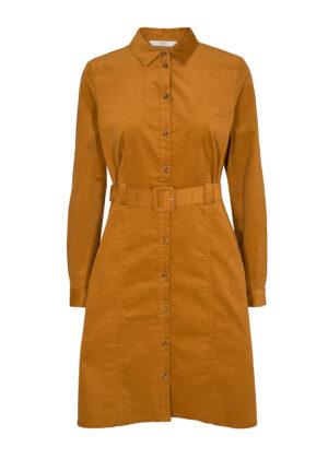 Nümph 700819-5535 Numaurya dress roos cathay spice packshot front