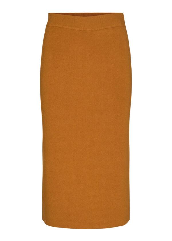 Nümph 701079-5535 Numalone skirt Cathay spice packshot front