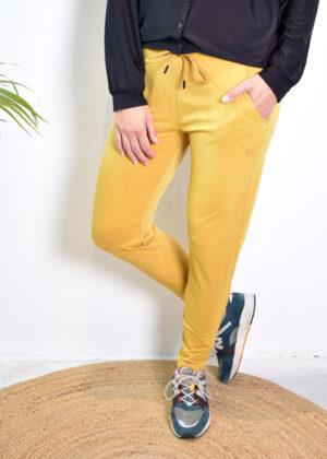 HBT Basics Cruz pantalon Oran front
