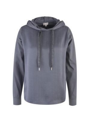 Milano Italy sweatshirt graphit 13-5210-8467-7