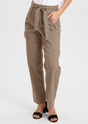 Nümph 700920 Nuchase adalyn pant cathay spice front