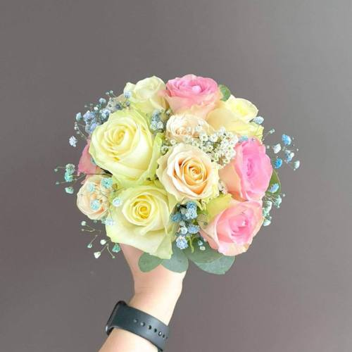 bruidsboeket-fleurig-mini