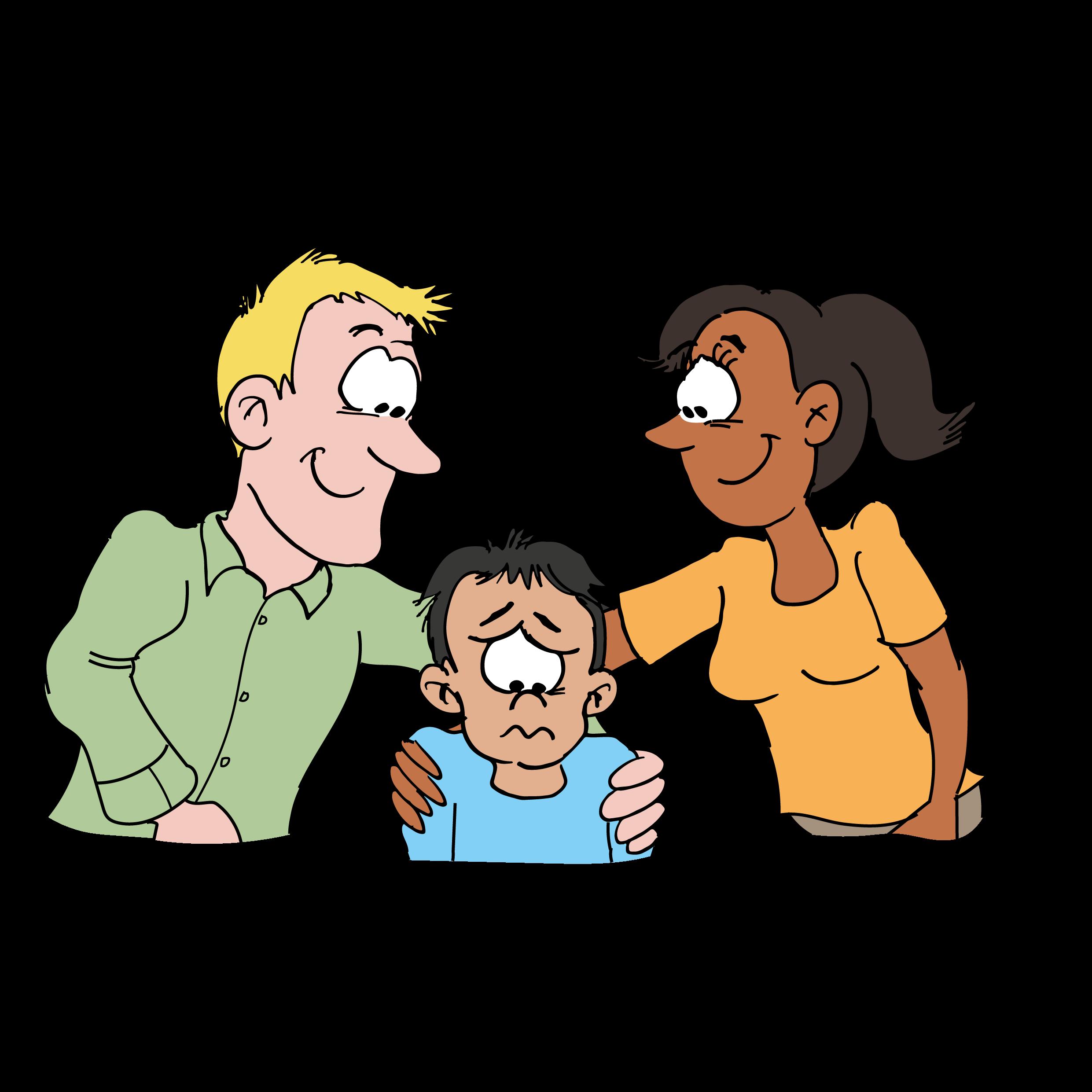 Fase 2 – Harmonie in gezin_Tekengebied 1
