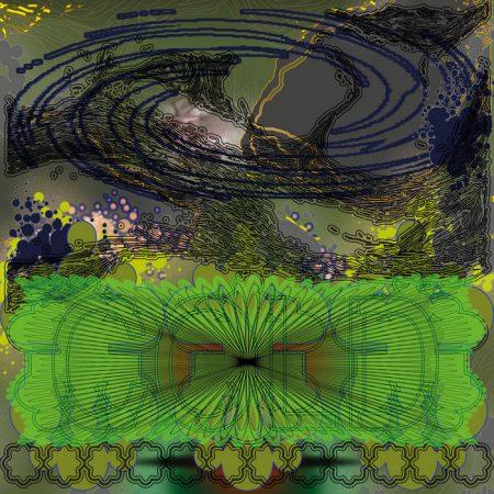 Strobe Light Network / Lapis Lazuli | Stroom | Vinyl