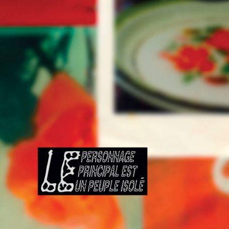 Benjamin Lew | Le Personnage Principal Est Un Peuple Isolé | Stroom