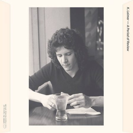 K. Leimer | A Period of Review (Original Recordings: 1975 - 1983) | RVNG Intl. | Vinyl