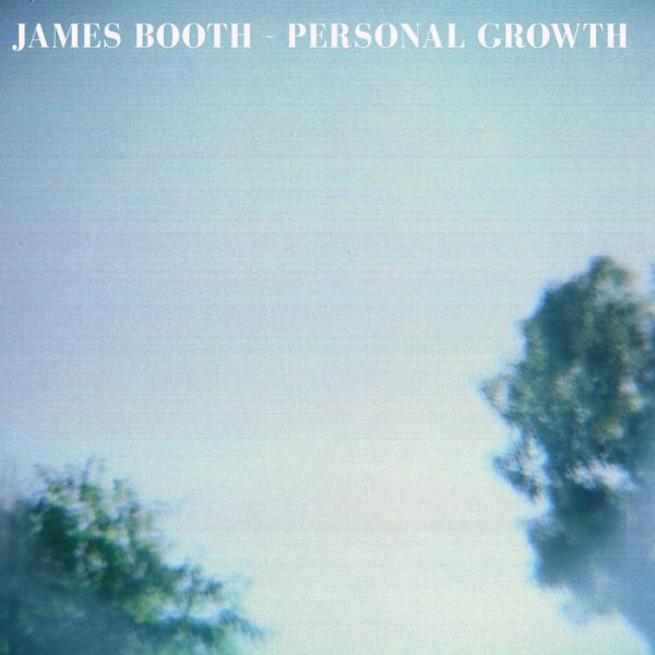 James Booth | Personal Growth | Growing Bin