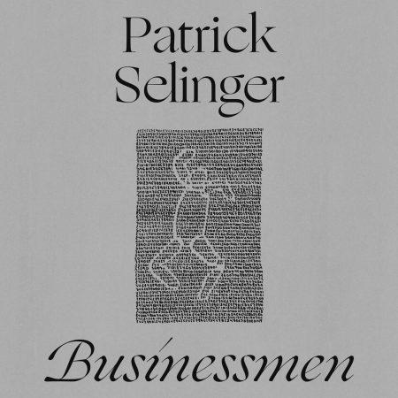 Patrick Selinger   Businessmen   Stroom